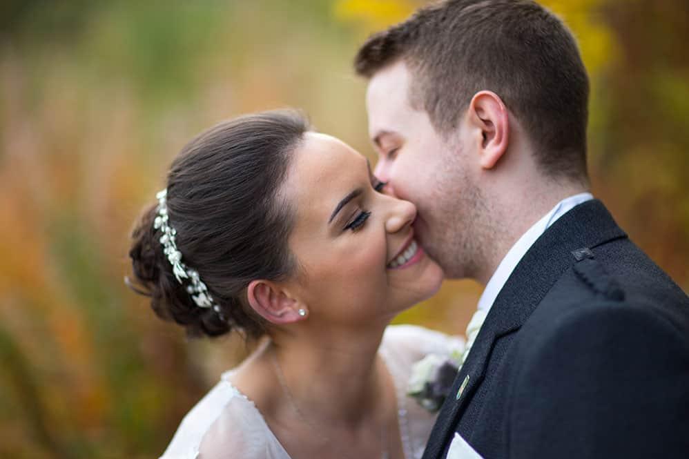Macdonald Cardrona Hotel wedding