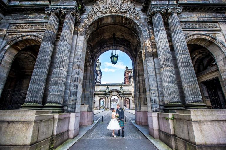 Will chambers wedding