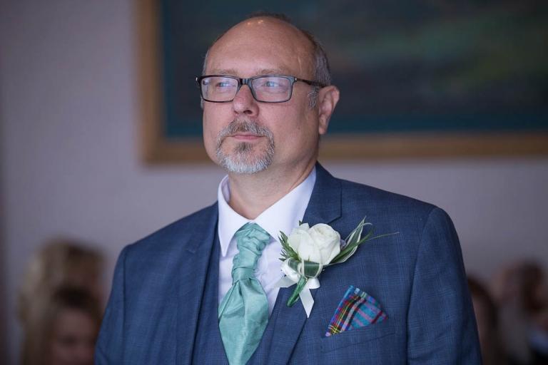 4 groom