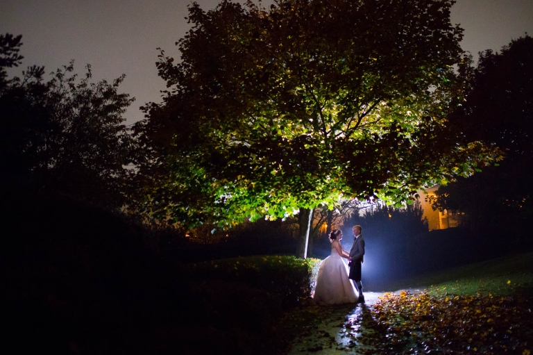 wedding photographer Scotland - photograph by White Tree Photography