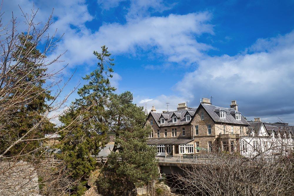 highland wedding photographer, carrbridge hotel wedding venue