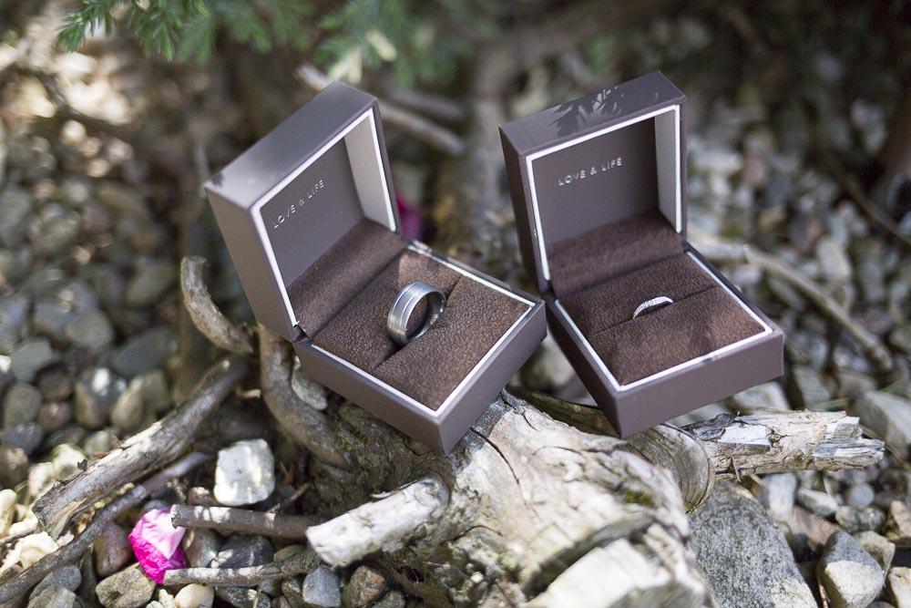 Invercarse Hotel wedding photography dundee - wedding rings