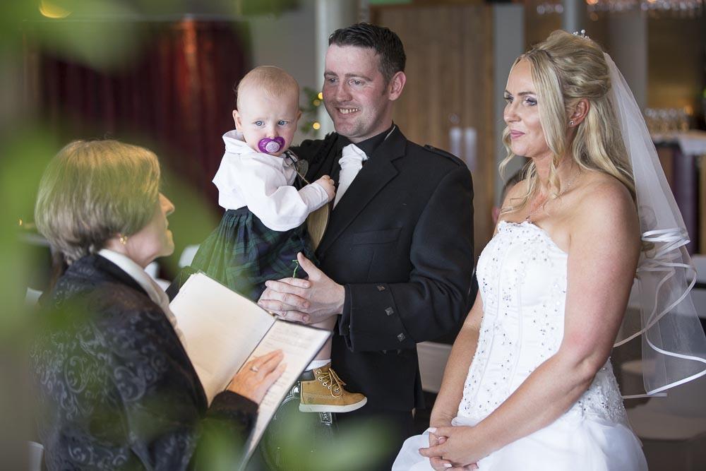 orocco pier wedding photography wedding ceremony