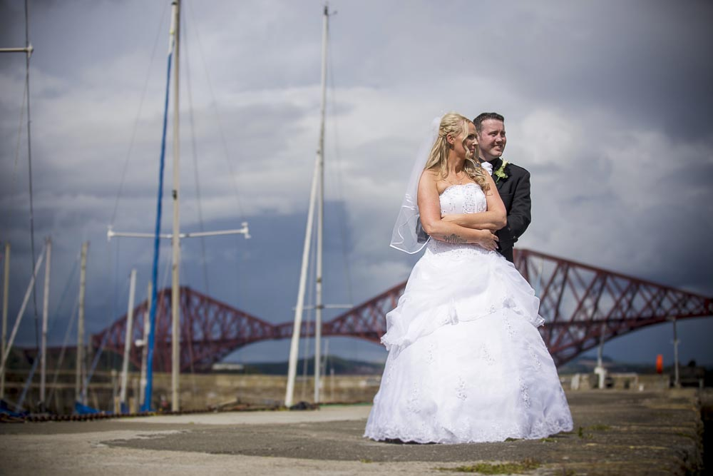 orocco pier wedding photography romantic couple