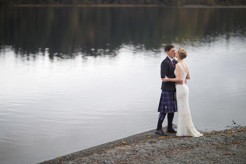 altskeith house wedding photography loch ard