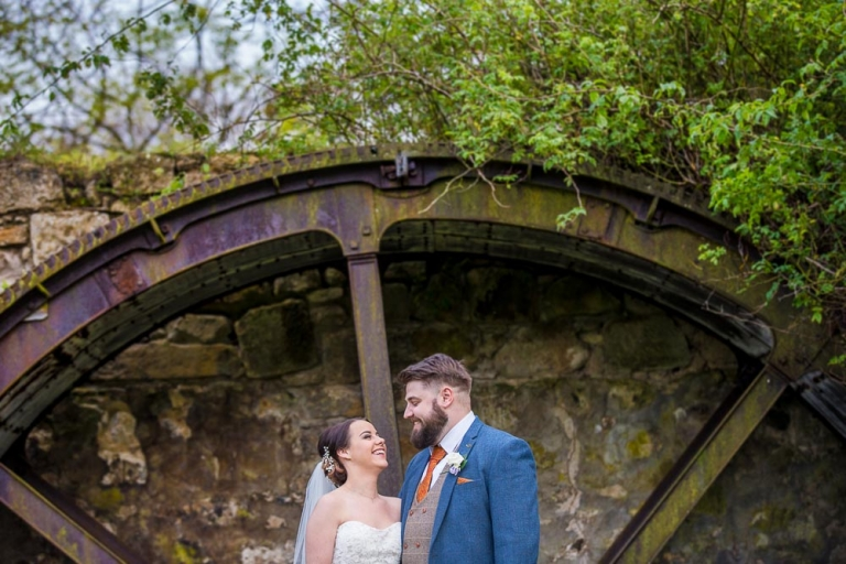 Kilrie Granary Wedding Photographer