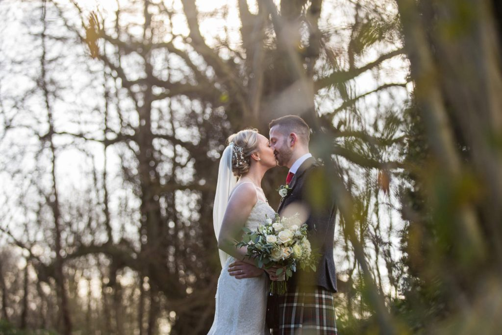 Edinburgh wedding photographer white tree photography