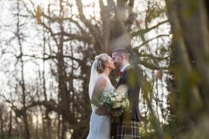 Edinburgh wedding photographer white tree photography